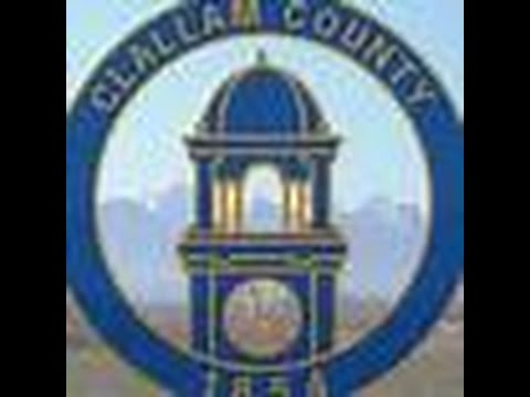 2015 08 24 Clallam County Board of Commissioners Work Session