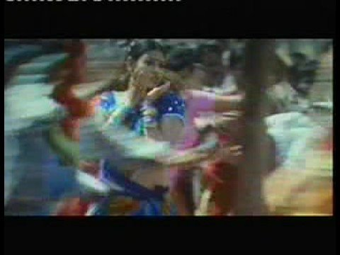 Naaka Mukka Full Song 02 : Kadhalil Vizhunthen Original Video Release Female Vocals Item Number video