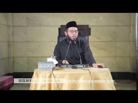 [LIVE] Ustadz Abu Izzi & Ustadz Muhammad Nuzul Dzikri - Silsilah Nasehat Penuntut Ilmu