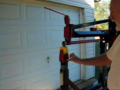 Bead Roller Homemade Bead Roller English Wheel
