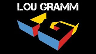 LOU GRAMM - That Was Yesterday - Toronto 2013 HQ HD