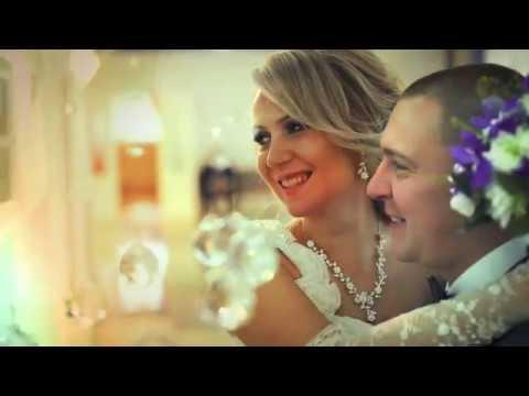 Видеооператор на свадьбу в Петербурге