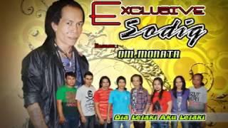Download Lagu Dia Lelaki Aku Lelaki - Sodiq Monata (Official Music Video) Gratis STAFABAND