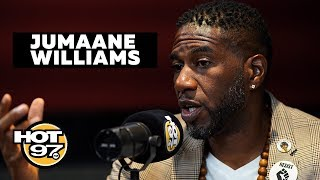 Jumaane Williams Responds To Mayor DeBlasio On Eric Garner + Talks MTA, & AOC