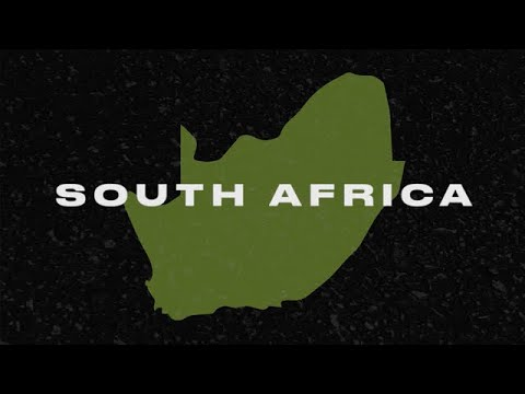 2017 Am Search Finalists: South Africa
