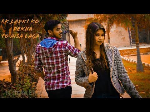 Ek Ladki Ko Dekha Toh Aisa Laga | Title Song | Anil Kapoor |  Rajkumar Rav | Nishant Bharti |