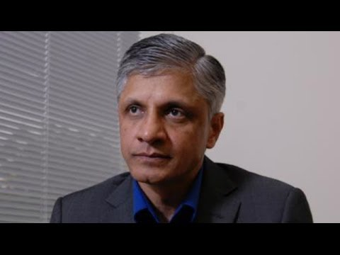 Former Infosys Board Member Mohandas Pai On BG Srinivas' EXIT