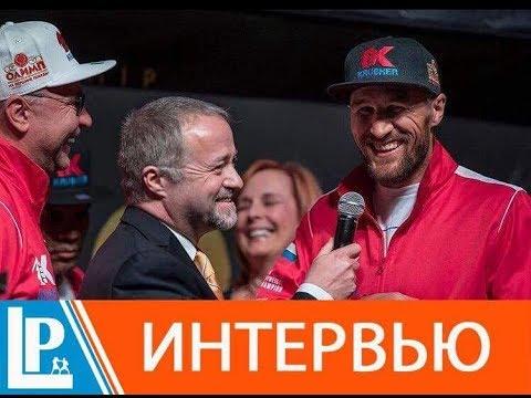 """Сергей Ковалев: """"Надеюсь, в моей карьере случится третий бой с Уордом"""""""