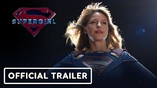 Supergirl Season 5 Official Trailer - Comic Con 2019