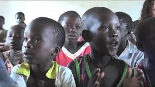 Mi vida en Guinea Bissau