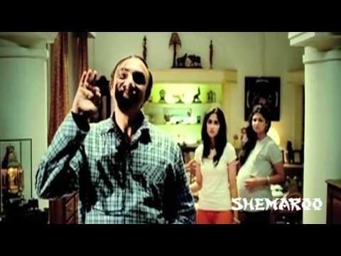 Snehithudu(nanban) theatrical trailer - Ileana Vijay