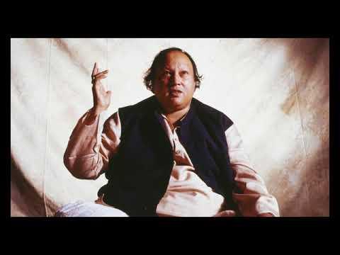 Kamli Wale Muhammad -- Nusrat Fateh Ali Khan