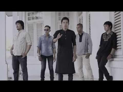 Arcybi - Bersujud kepadamu (Official Video)