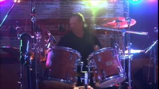 """A Night for Mike"" - ""Solo-Drums Arno Dittrich"""