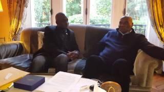Abdoulaye Wade | La Grande Muraille Verte