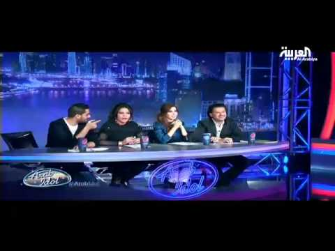 Iraqi contestant attracts Arab idol attention