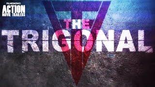 THE TRIGONAL | New trailer for Vincent Soberano Martial Arts Thriller Movie