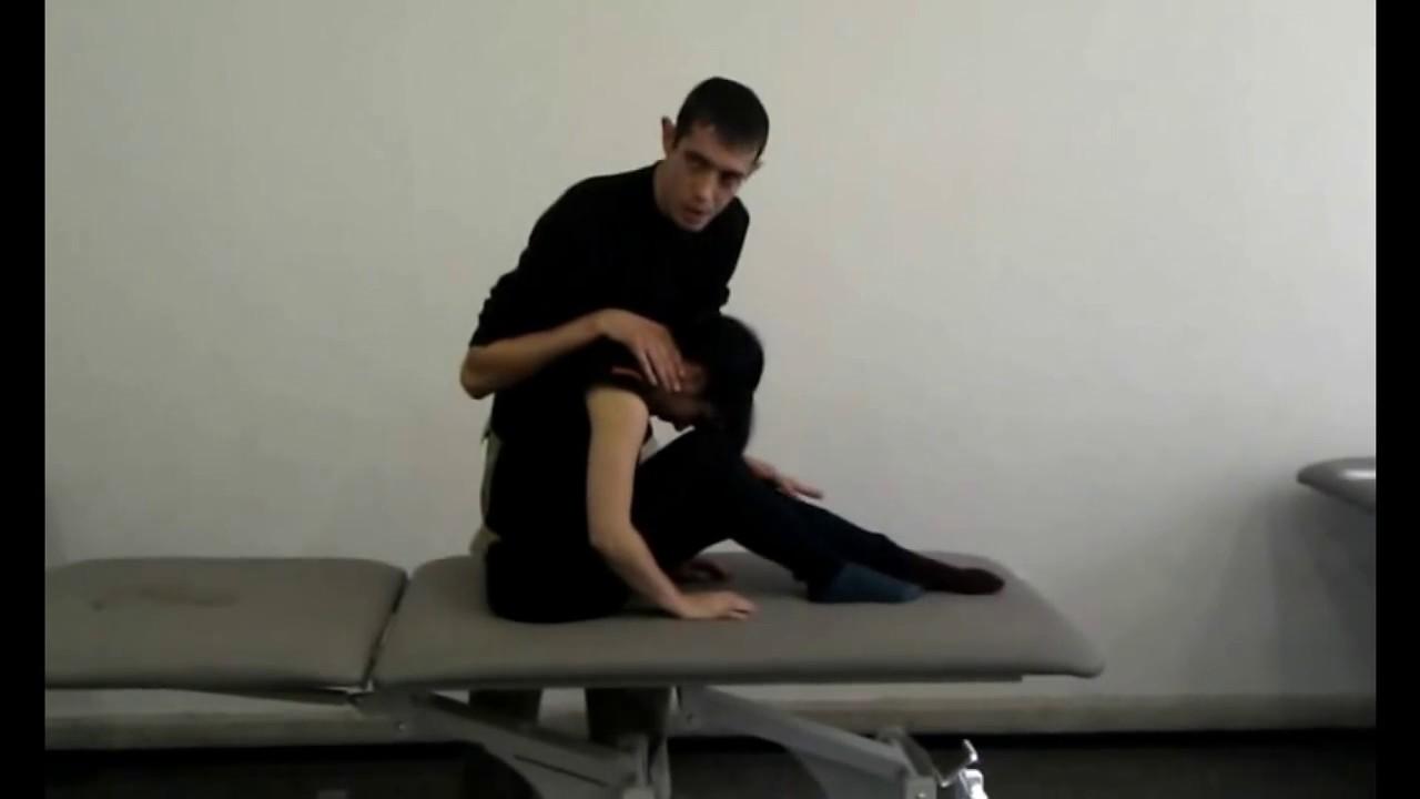 Tests neurodin micos fisioterapia del sistema nervioso for Test fisioterapia