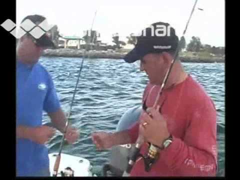 Fishing West Palm Beach with Capt Greg Bogdan