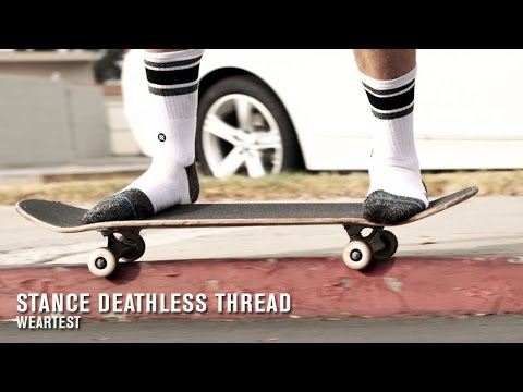 Stance Deathless Threads