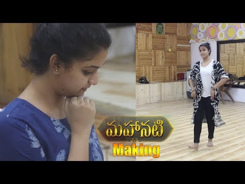 Women In Mahanati || Making of Mahanati Movie || keerthi suresh || Nadigaiyar Thilagam