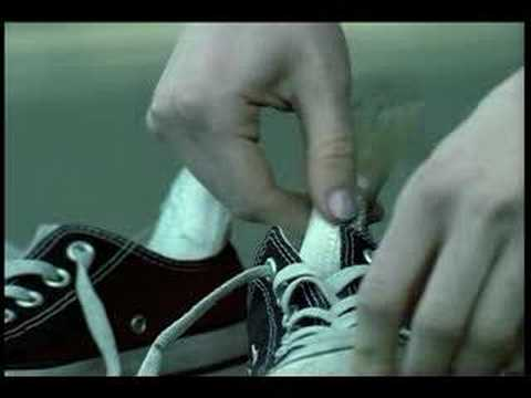 Converse commercial - with all your memory