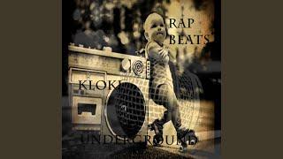 Underground Hip Hop Sound Underground Rap Beat Instrumental
