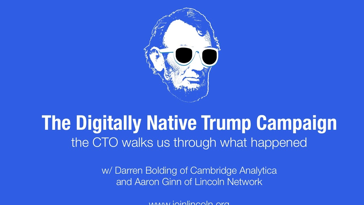 cambridge analytica wiki