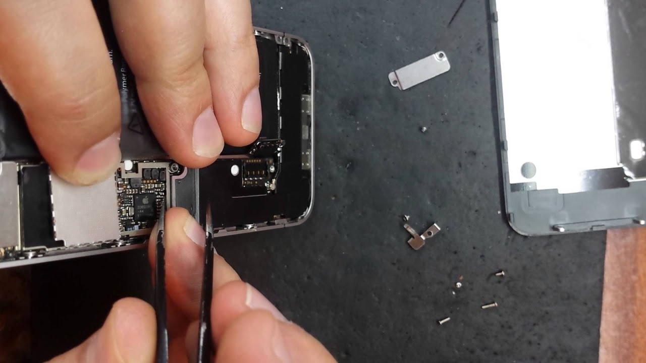 Как сделать чехол из резинок на телефон