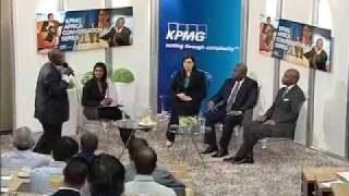 Download KPMG Conversation Series - Investment in Africa - Part 1 3Gp Mp4