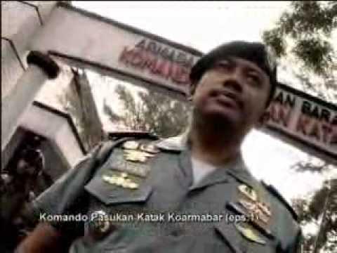 Pasukan Katak Indonesia ( kopaska ) 1.flv