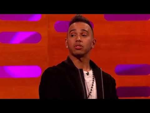 Lewis Hamilton on receiving MBE - The Graham Norton Show: Series 17 Episode 12 preview - BBC One