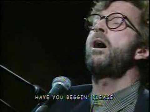 Eric Clapton - Tears In Heaven