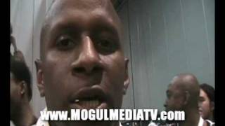 Prince Yahshua and Aryana Starr Interview