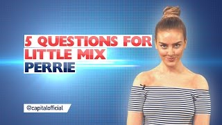 When Is Perrie Getting Married To Zayn? (5 Questions For)
