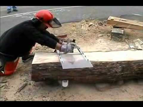 Granberg Alaskan Small Log Chainsaw Mill from Baileysonline.com