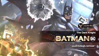 Garena RoV - Hero Spotlight: Batman