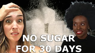 We Try Quitting Added Sugar For A Month