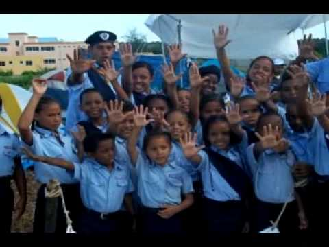 Himno De Aventureros Pista Ceremonias video