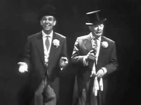 Kabaret Starszych Panów - Piosenka jest dobra na wszystko