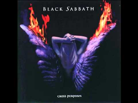 Black Sabbath - Cross Of Thorns