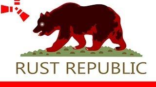 ZOMBIE BEARS IN RUST COUNTRY (Raging Bonus)