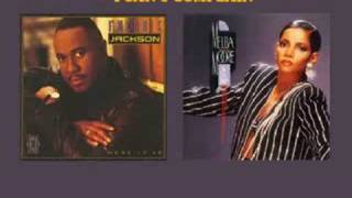 Watch Freddie Jackson I Cant Complain video