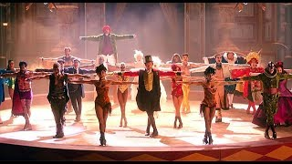 The Greatest Show - The Greatest Showman Ensemble (Full Clip) HD