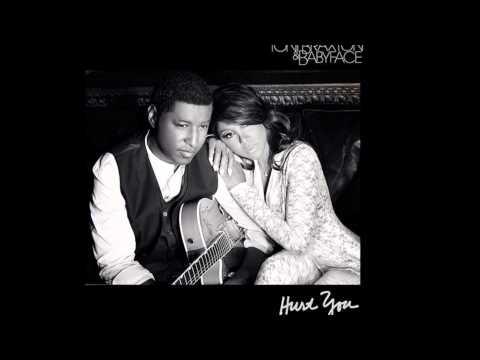 Toni Braxton Feat  Babyface - Hurt You New Song video