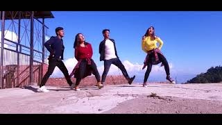 kukuku cover dance  shameless guys ep 17 nepali comedy