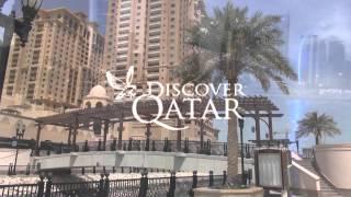 1st 3D Travel Movie of Qatar