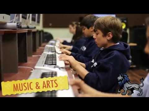 NEW HARVEST CHRISTIAN ACADEMY VIDEO - 04/12/2013