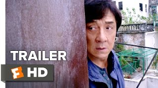 Download Skiptrace Official Trailer 1 (2016) - Jackie Chan Movie 3Gp Mp4