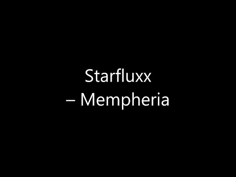Gemstorm - G1 -- Starfluxx - Mempheria